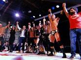 AEW Crashes Bar Wrestling: Hilarity Ensues (VIDEO)