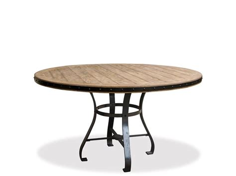 Riverside Dining Room Round Dining Table Base 14252