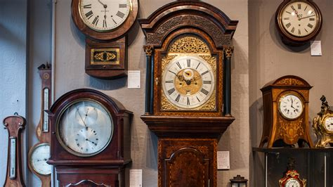 The History Of Irish Clockmaking? All But Forgotten, A