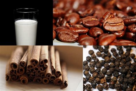 Detergent in milk, clay in coffee: 10 simple tests to
