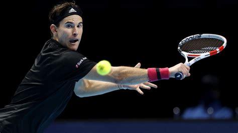ATP Finals: Dominic Thiem shocks Rafael Nadal in tight ...