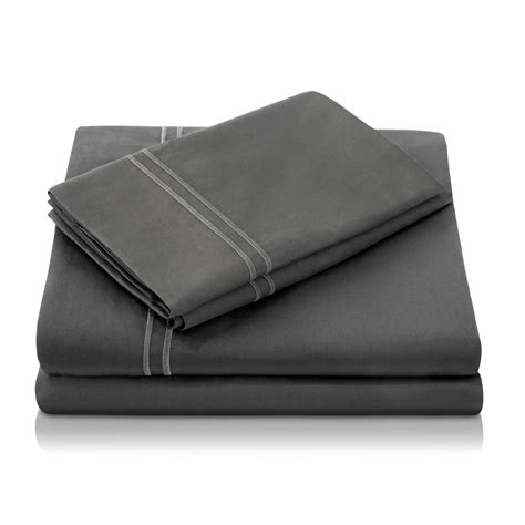 malouf 600 thread count quality cotton sheet reviews wayfair