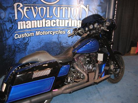 Procharger New Products At 2011 Dealernews Powersports