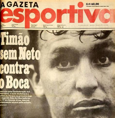 a-gazeta-esportiva - Minuto LigadoMinuto Ligado