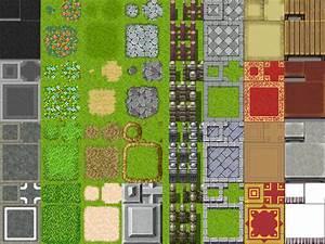 Tilesets rpg maker vx resource planet for Floor game maker