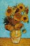 Sunflowers | Arte di van gogh, Dipinti, Dipingere su tela