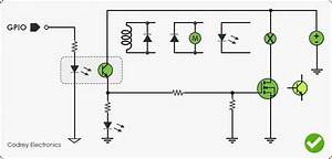 Arduino High-power Driver  Switch Guide