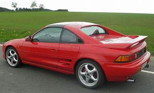 1990 Toyota Mr2 Turbo Sw20 Related Infomation