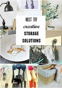 The most creative home storage solutions on the web!