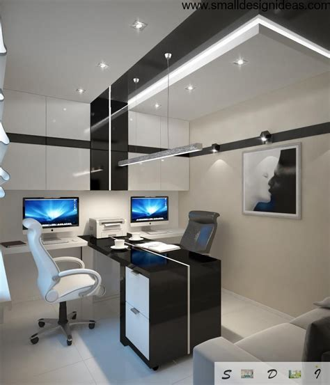 bureau high tech high tech office remodeling your home with many