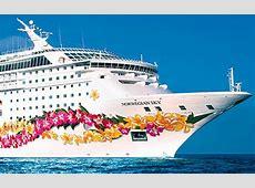 Norwegian Sky Cruise Ship Expert Reviews & Passport