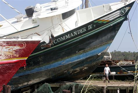 Boat Donation Alabama by Disasters Leave An Alabama Fishing