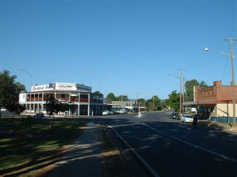 Eugowra, New South Wales  Simple English Wikipedia, The Free Encyclopedia