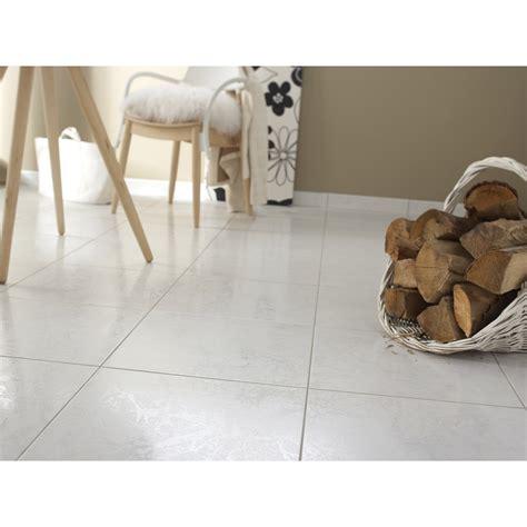 carrelage sol et mur blanc effet marbre polaire l 44 7 x l 44 7 cm leroy merlin