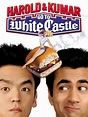Harold And Kumar Go To White Castle Cast and Crew ...