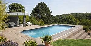 Gartengestaltung Mit Pool : jensen landschaftsarchitekten garten mit pool am hang ~ A.2002-acura-tl-radio.info Haus und Dekorationen