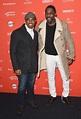 Idris Elba and Jason Winston George Photos Photos - 2018 ...