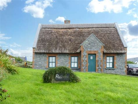 Ireland Cottage by Rusheen Cottage Lahinch County Clare Lahinch Self
