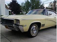1968 Buick Skylark, CADILLAC, MI US, 76000 Miles, $12,900