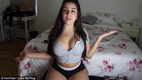 Korean Dolly Doing Practice Youtuber Lena Nersesian Promises To Release A Fucking Tape