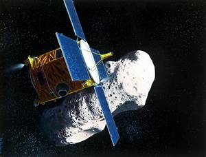NASA on Watch for Killer Asteroids