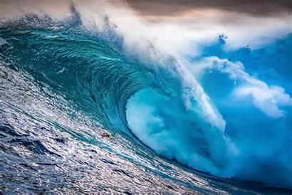 Ocean Tides Current
