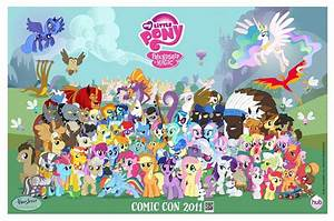 My Little Pony: Friendship Is Magic / Awesome - TV Tropes