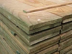 Bois Autoclave Classe 4 : bardages agricoles volige pin classe 4 viva le bois ~ Premium-room.com Idées de Décoration