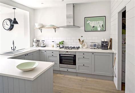 design item kitchen   week serene painted  grey