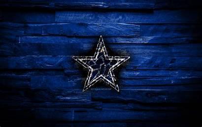 Cowboys Dallas Background Nfl 4k Wooden Team