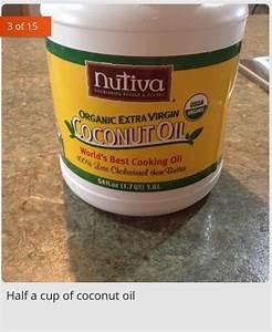 Whipped Coconut Oil Hair Mask Trusper