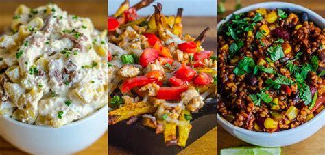 healthy comfort food recipes 6 healthy comfort food recipes