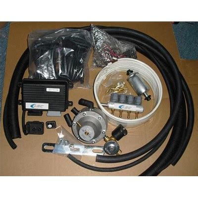 4cyl lpg sequential injection system conversion kits for