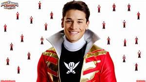 Power Rangers Super Megaforce Red Ranger Keys by jm511 ...