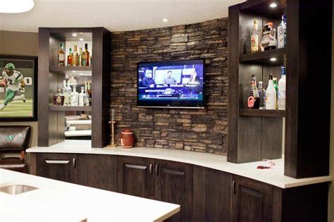 Bar Renovation Ideas by Modern Basement Bar Ideas 11 Renovation Ideas