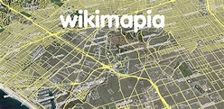 Wikimapia Maps - Apps on Google Play