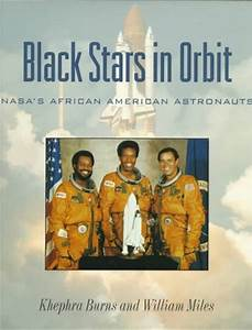 Comparamus - Black Stars in Orbit: NASA's African American ...