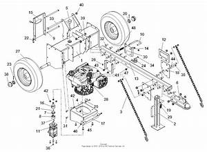 Wiring Diagram For Ariens Snowblower St824 Ariens Snow