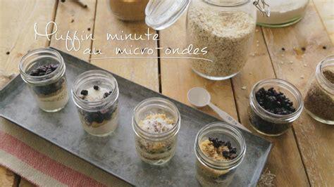 cuisine minute muffin minute au micro ondes cuisine futée parents pressés