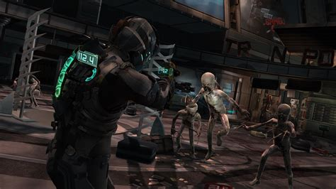 Dead Space 2 Review  Giant Bomb