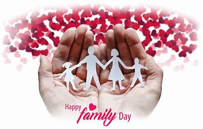 Happy International Families Wishes Tree 15th