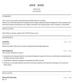 Resume Maker Template 18 Linkedin Apps Tools And Resources Boolean Black Belt Sourcing Recruiting