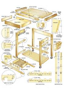 how to build a portable kitchen island butcher block island woodworking plans woodshop plans