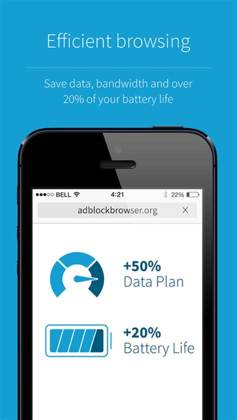 mobile browser adblock adblock browser for iphone