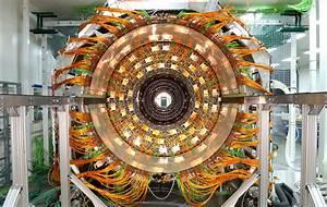 The Fantastic Machine That Found The Higgs Boson