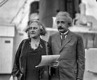 Quoting Einstein