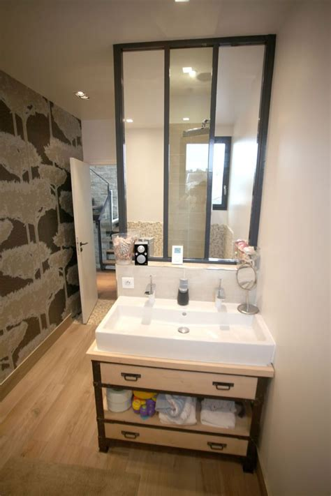 agencement de cuisine italienne salle de bains et moderne de 6m2 côté maison