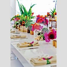 Best 25+ Hawaiian Wedding Themes Ideas On Pinterest
