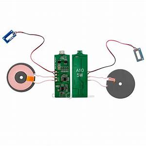 Wholesale Yolike Diy Qi Wireless Charger Pcba Circuit
