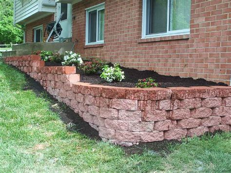 retaining walls images retaining walls on pinterest